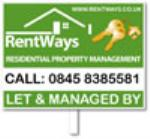 RentWays Haverhill CB9  Estate and Letting Agents