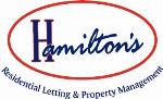 Hamilton's Lettings Northampton NN6  Estate and Letting Agents