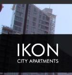 Ikon City Appartments Manchester M4   Estate and Letting Agents