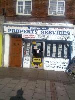 BAGANTON PROPERTY SERVICES LONDON SE5  Estate and Letting Agents
