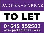Parker Barras Management Ltd Ltd Middlesbrough TS2  Estate and Letting Agents