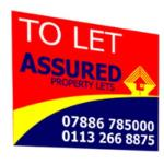Assured Property Lets Leeds LS17 Estate and Letting Agents