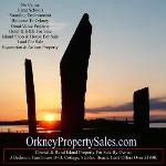 Orkney Property Sales Kirkwall KW17 Estate and Letting Agents