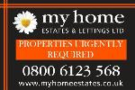 My home estates & lettings Ltd Bishops Stortford CM23 Estate and Letting Agents
