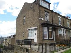 End Terrace House For Sale UNDERCLIFFE Bradford West Yorkshire BD3