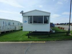 Mobile Home To Let Cayton Bay Scarborough North Yorkshire YO14