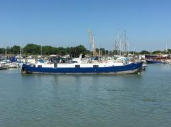 Houseboat For Sale  Rochester Kent ME3