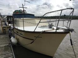 Houseboat For Sale  Rochester Kent ME2