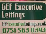 GEF Executive Lettings  Bridgend CF33 Estate and Letting Agents