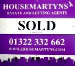 Housemartyns Bexleyheath DA7  Estate and Letting Agents