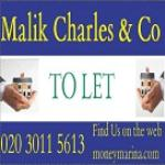 Malik Charles & Co UK Ltd slough SL3  Estate and Letting Agents