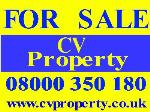 CV Property Nuneaton CV11 Estate and Letting Agents