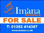 IMANA ESTATES Burnley BB11 Estate and Letting Agents