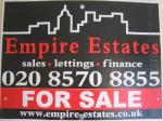 Empire Estates Hounslow TW4  Estate and Letting Agents