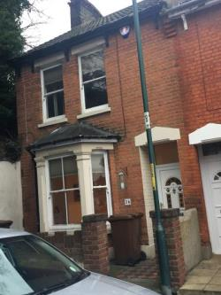 End Terrace House To Let Strood Rochester Kent ME2