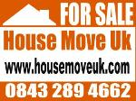 House Move Uk Llansantffraid SY22 Estate and Letting Agents