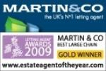 Martin & Co Telford TF1  Estate and Letting Agents