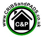 CRIBSandPADS.co.uk Chessington KT9  Estate and Letting Agents