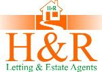 H & R Letting & Estate Agents Bradford BD15 Estate and Letting Agents