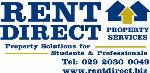 Rent direct property Management Cardiff CF24 Estate and Letting Agents