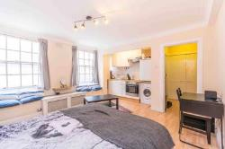 Flat To Let Marble Arch London Greater London W2