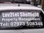 luv2let Sheffield Sheffield S6   Estate and Letting Agents