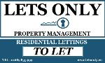 Lets Only Orpington BR6  Estate and Letting Agents
