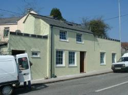 Detached House For Sale  St Austell Cornwall PL25