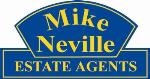 Mike Neville Estate Agents Rushden NN10 Estate and Letting Agents