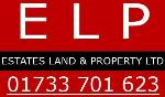 Estates Land and Property Ltd Peterborough PE1  Estate and Letting Agents