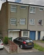 Semi Detached House To Let  Smiths Wood West Midlands B36