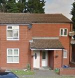 Semi Detached House To Let Saltley Birmingham West Midlands B8