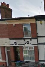Terraced House To Let Wednesbury Wednesbury West Midlands WS10