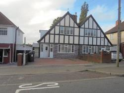 Semi Detached House For Sale Handsworth Birmingham West Midlands B21