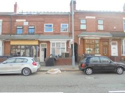 Terraced House For Sale Aston Birmingham West Midlands B6