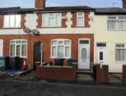 Terraced House For Sale Oldbury Birmingham West Midlands B69