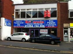 Commercial - Retail To Let  Kidderminister Worcestershire DY10