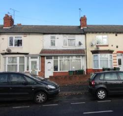 Terraced House For Sale Smethwick Oldbury West Midlands B69