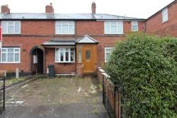 Terraced House For Sale Rowley Regis Birmingham West Midlands B65
