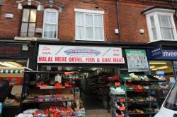 Commercial - Retail For Sale Sutton Coldfield Erdington West Midlands B23