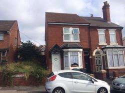 Semi Detached House For Sale Halesowen Cradley Heath West Midlands B64