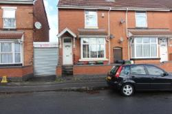 Terraced House For Sale Edgbaston Smethwick West Midlands B66