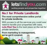 Letsfindyou.com Rossendale BB4  Estate and Letting Agents