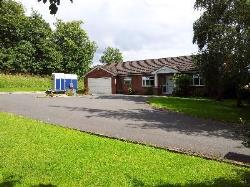 Detached Bungalow For Sale Ansty Coventry Warwickshire CV7