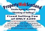 PropertyWebScotland Falkirk FK2  Estate and Letting Agents