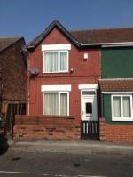 End Terrace House To Let Edlington Doncaster South Yorkshire DN11