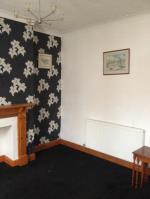 Terraced House To Let Hexthorpe Doncaster South Yorkshire DN4