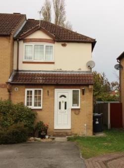 End Terrace House To Let cusworth doncaster South Yorkshire DN5