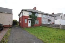 Semi Detached House To Let woodlands doncaster South Yorkshire DN6