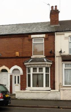 Terraced House To Let Bentley doncaster South Yorkshire DN5